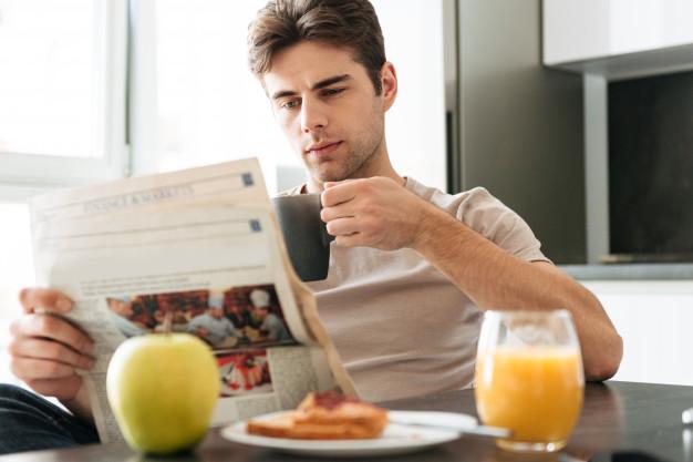 อาหารเป็นสิ่งที่จำเป็นต่อร่างกาย